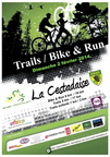 2014-La Cestadaise Trails / Bike & Run