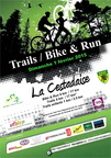 2015-La Cestadaise Trails / Bike & Run
